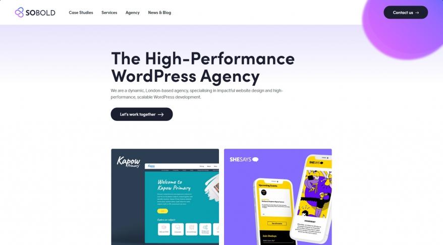 SoBold