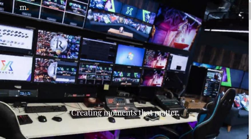 Matter - Brand experiences matter