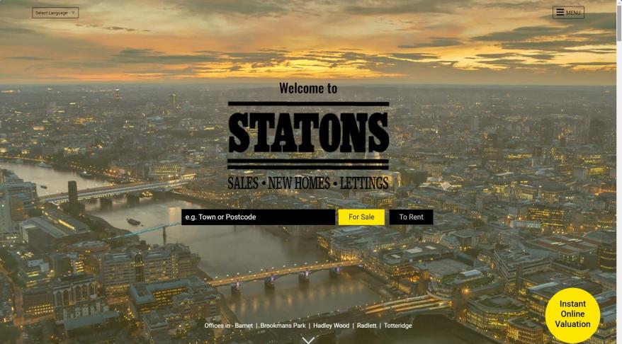 Statons New Homes Showcase