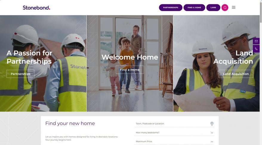 Stonebond Properties