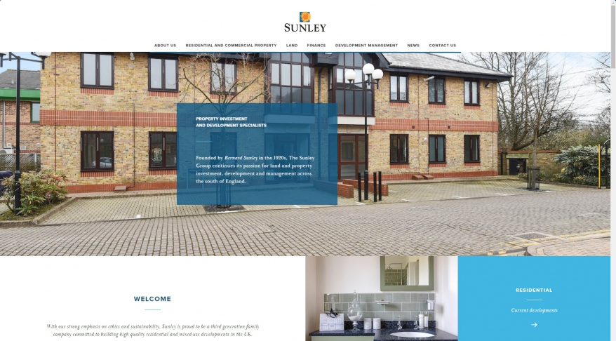 Sunley Homes