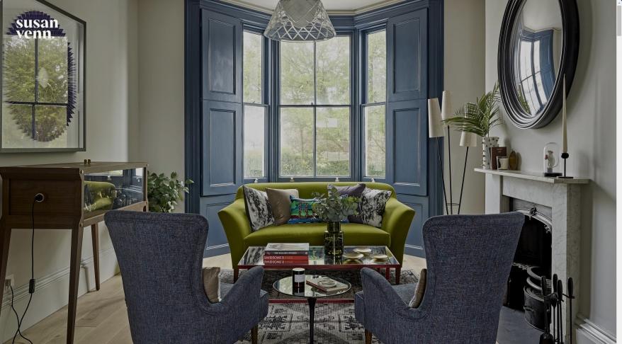 Susan Venn Design Ltd