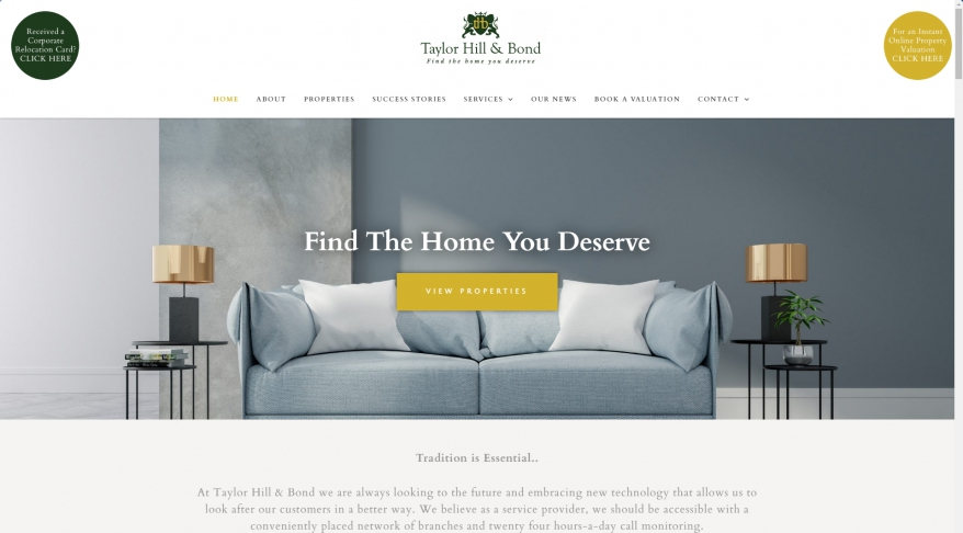 Taylor Hill Bond Limited
