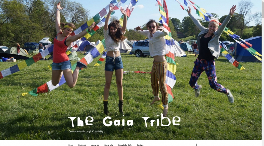 The Gaia Tribe