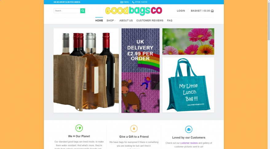 The Good Bag Company