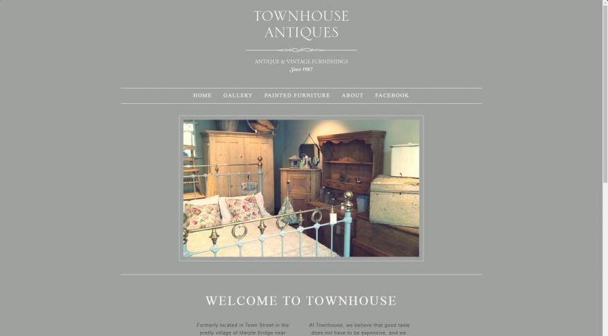 Townhouse Antiques
