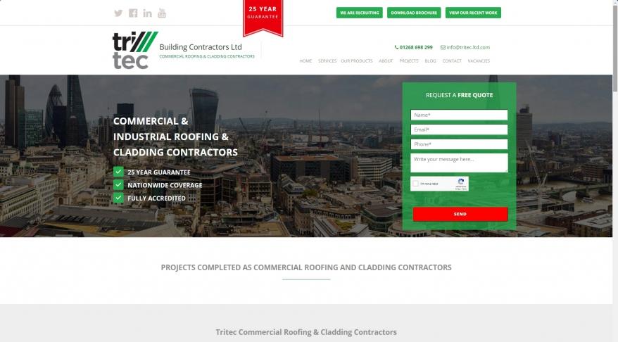 Tritec Building Contractors