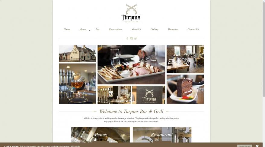 Turpins Bar & Grill Ltd