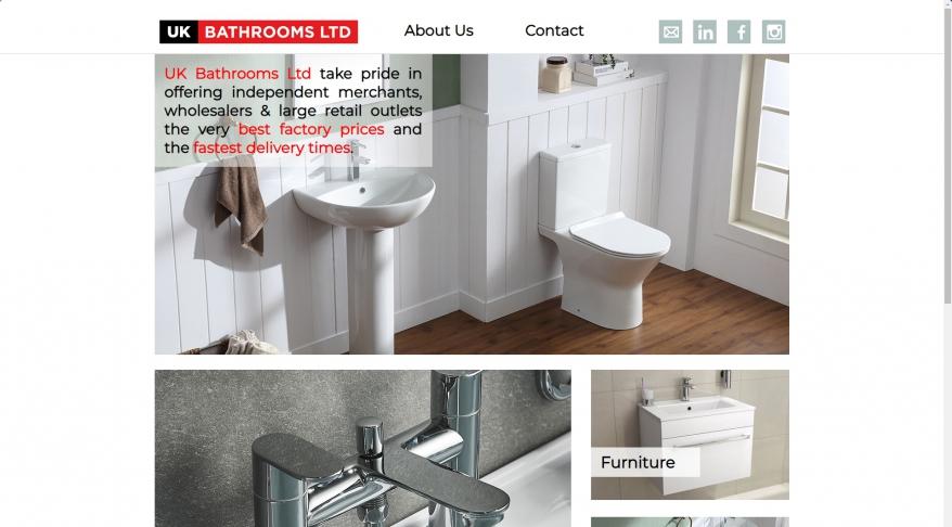 UK Bathrooms Ltd.