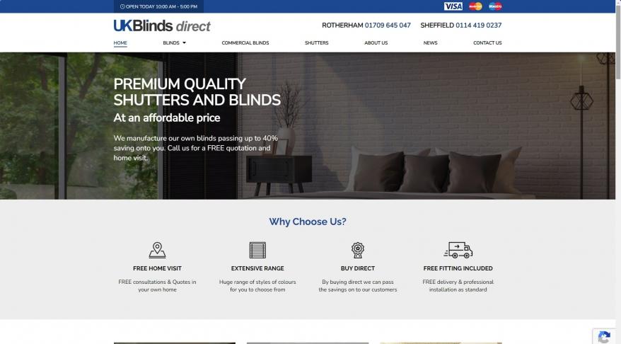 UKBlinds Direct