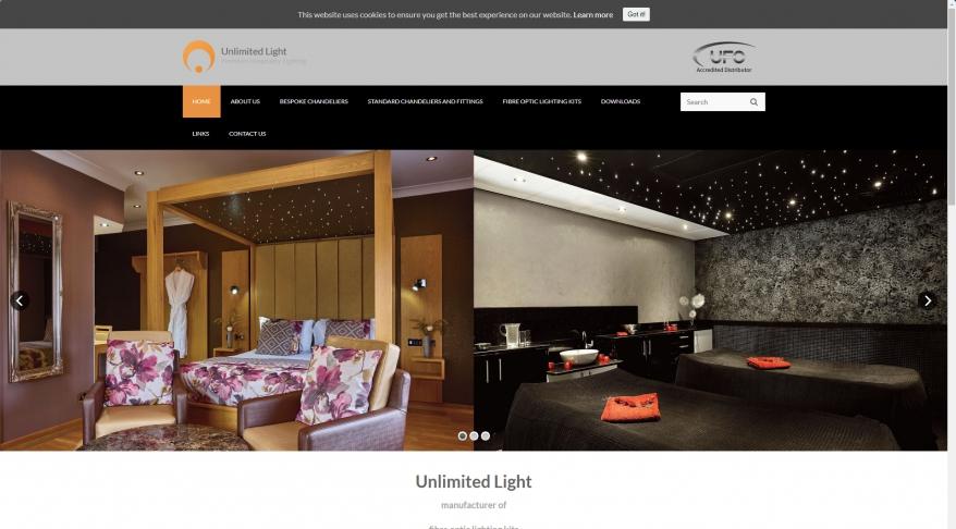 Unlimited Light