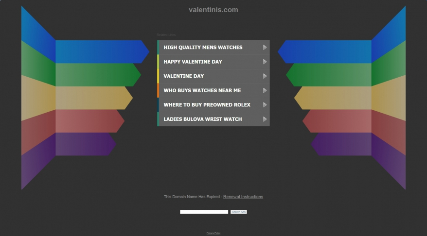 Valentini\'s Custom Wine Cellars