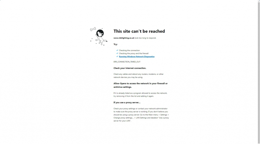 VBK Lighting