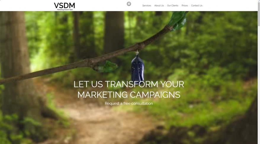 VS Digital Media Ltd