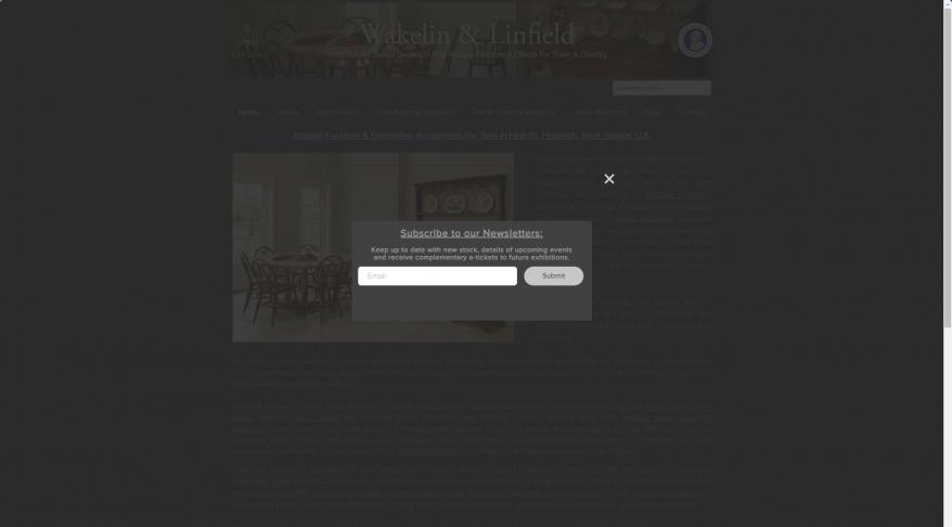 Wakelin & Linfield