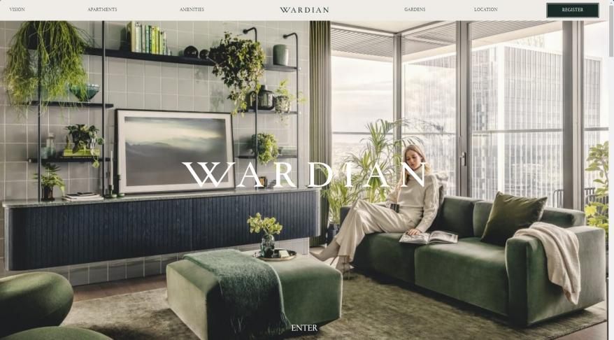 Wardian London | EcoWorld Ballymore