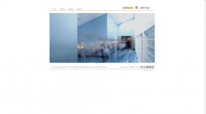 Watson Stirrup Architects Ltd