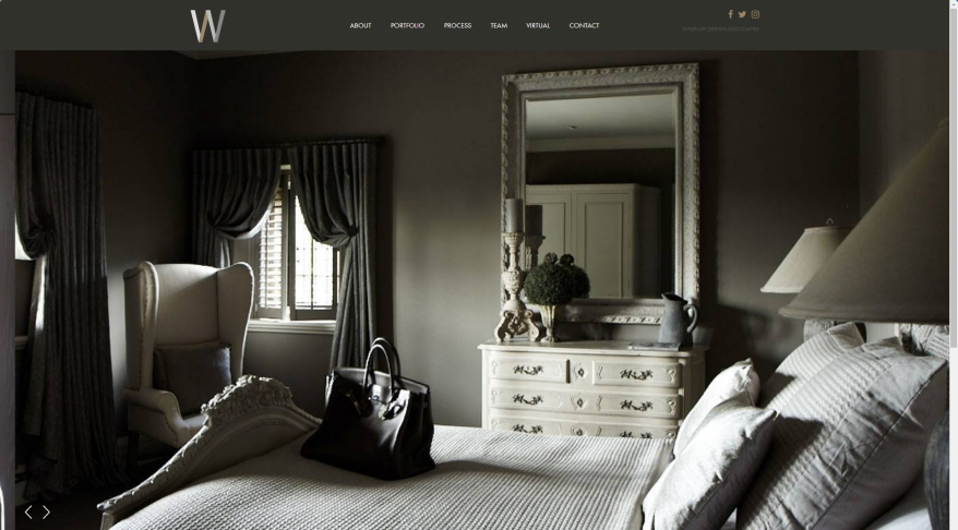 Websters Interiors