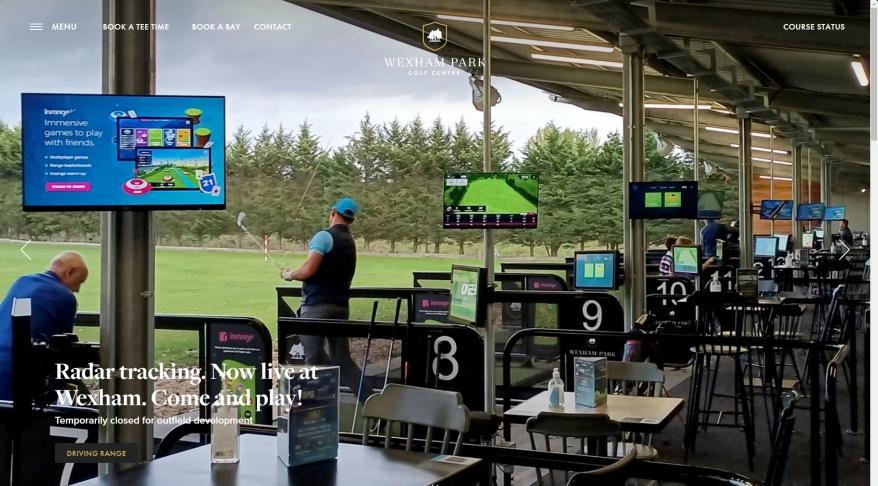 Wexham Park Golf Centre