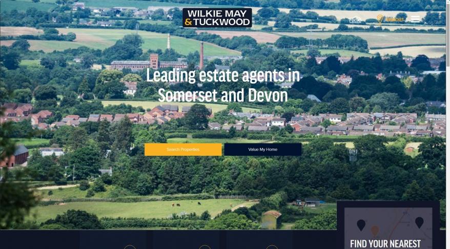 Wilkie May Tuckwood, Bridgwater