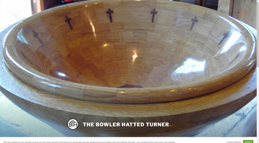 The Bowler Hatted Turner