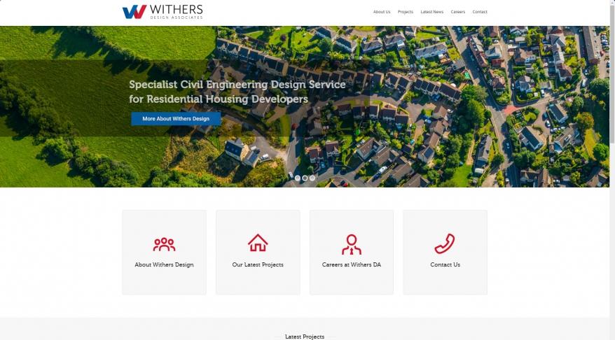 Withers Design Associates Ltd