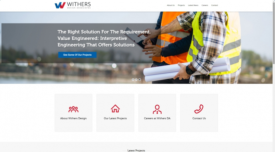 Withers Design Associates Ltd