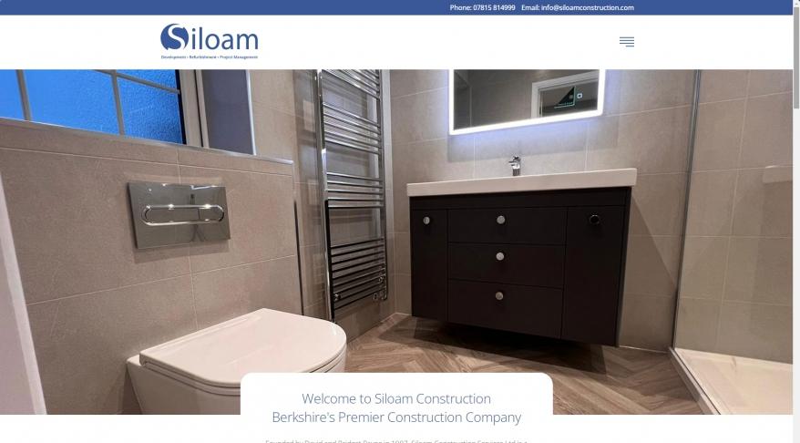 Siloam Construction