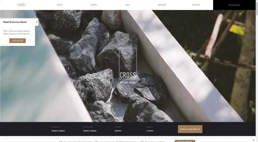 X2 River Kwai, Kanchanaburi Resort   Leading Design HotelX2 Resorts