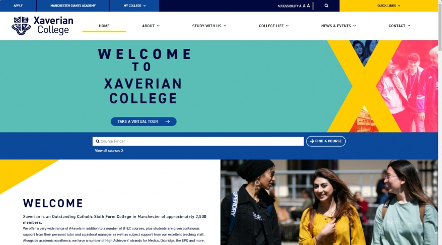 Xaverian College