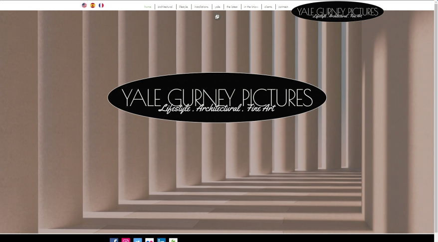 Yale Gurney Photography