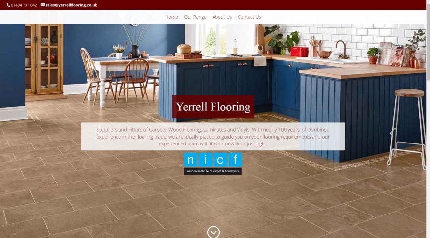 Yerrell Flooring