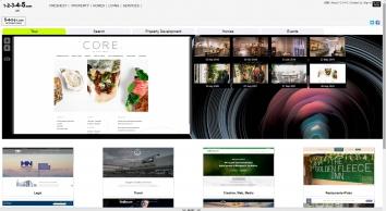 1-2-3-4-5 Website Image Directory