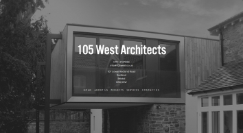 105 West Architects Ltd