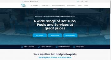 1066 Pools