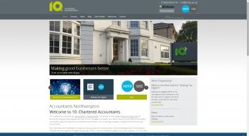 Chartered Accountants Northampton