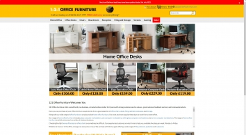 121 Office Furniture