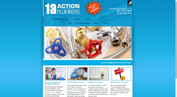 Action 1a Plumbers