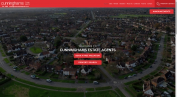 Cunninghams Estate Agents, Corby - Lettings