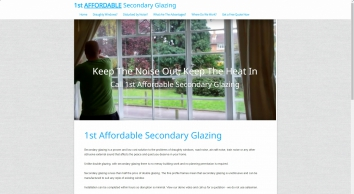 Affordable Secondary Glazing