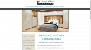 Dorset Fitted Bedrooms - Bournemouth Fitted Bedrooms | Sliding Wardrobes | Sliding Door Wardrobes