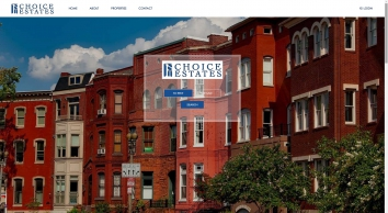 1st Choice Estates Ltd, SE5