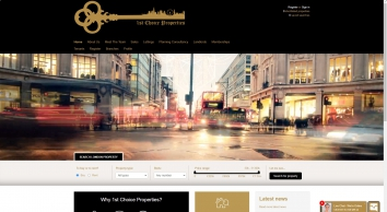 1st Choice Properties - Kilburn