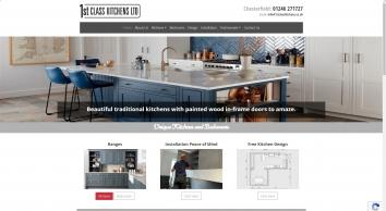 1St Class Kitchens