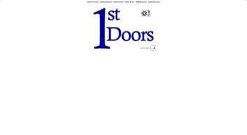 1st Doors