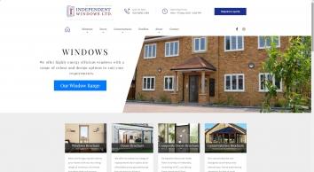 1st Independent Windows Ltd