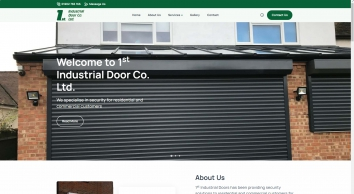 1st Industrial Door Company