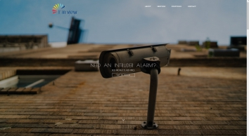 1st In View Systems | Best Products, Best Price!