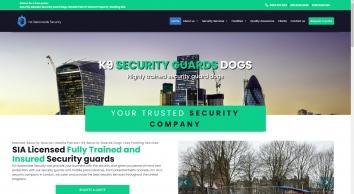 1st Nationwide Security Ltd