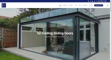 1st Sliding Doors